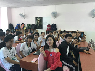 STEAM Tay Ninh