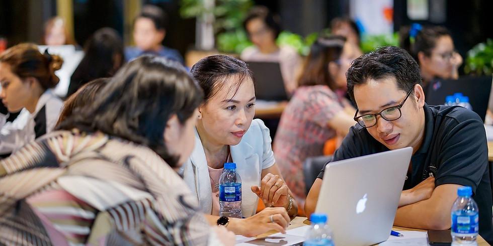 WMT #2 Mini bootcamp: Web Tech basics + Diversity CrowdPitch (PLEASE BRING YOUR LAPTOP)