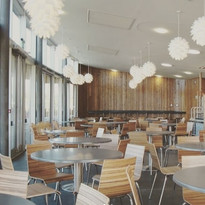 Marwell Zoo Restaurant - Fully cladded with FSC timber