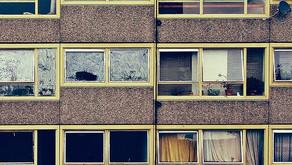The Hidden Favelas of London