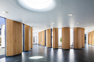Gransha Mental Health Hospital - Internal Circulation