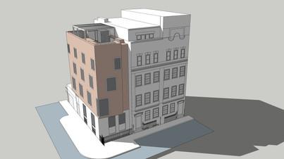 Sloane Avenue Terrace