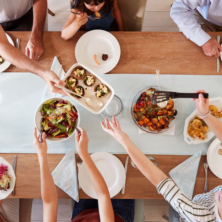 Mindful Eating 8-Week Course