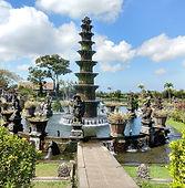 Tirtagangga Water Garden Tour