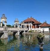 Taman Ujung Water Palace Tour