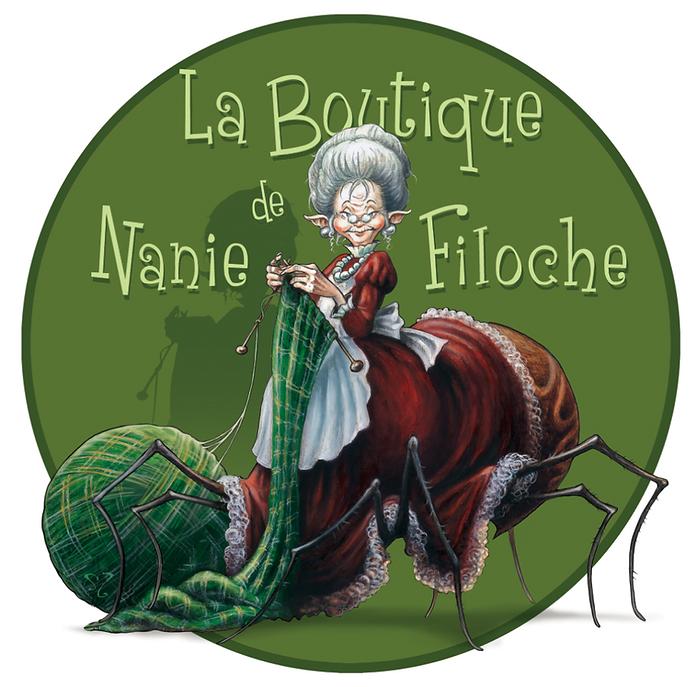 Nanie Filoche
