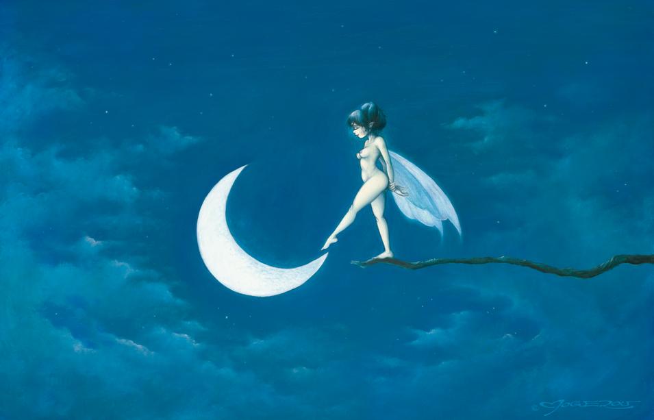 Berce-lune