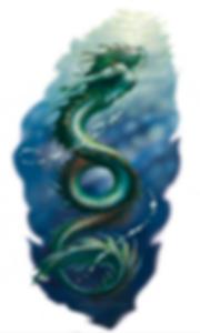 """""""merrien""""    illustration pour un tattoo     magnifiquement réalisépar Soisic du studio """"Pour Toujours"""" à Pleyben"""