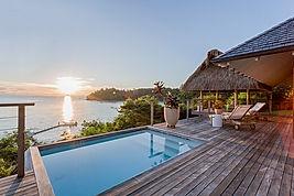 Islas SecasReserve & Lodge
