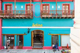 Selina Panama