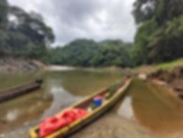 Embera Tour Panama $135 pp