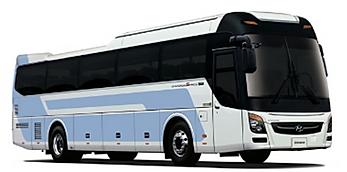 shuttle bus panama