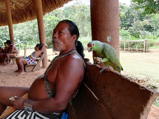 Ambera tour Panama