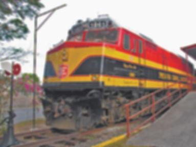 Panama Railway Panama