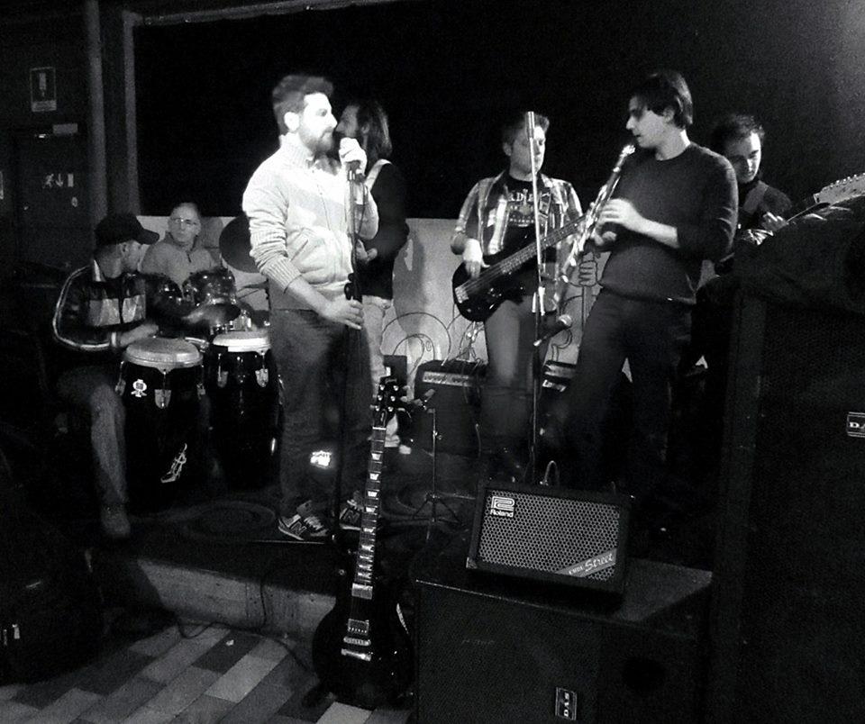 Milano Street Jam all'ARCI Agorà