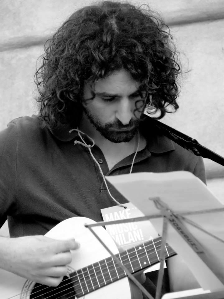 Tritone al Make Music Milan 2014