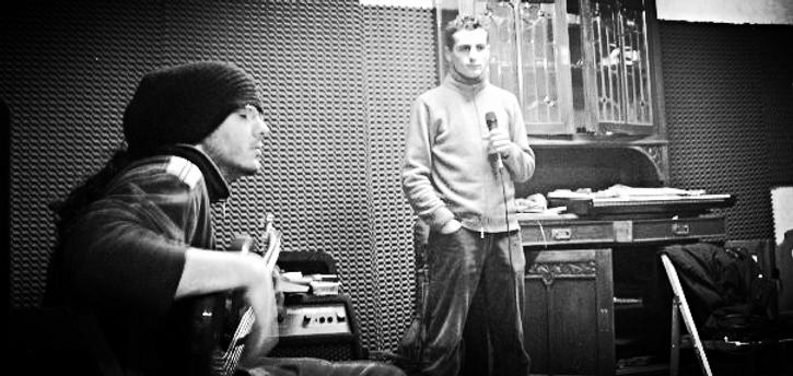 Feel so Funk - La prima formazione