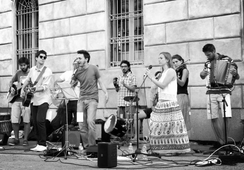 Vecchia Scuola - Milano Street Jam