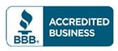 A+ BBB Accredited Business since 2011
