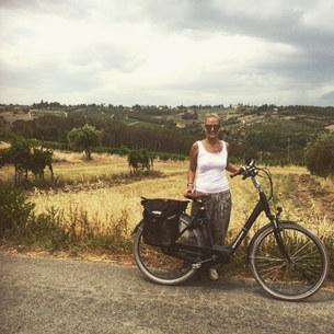 3 Vineyard Loop Through Chianti