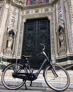 Duomo entrance