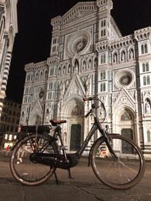 Duomo by Night