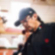Chef, Luis Garza, El Asador, Hottest Restaurants in Detroit, HOUR, EATER, Thrillist, Mexican Cuisine, Food, Mexican, Halal