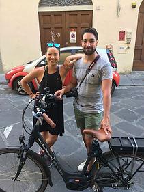 Ebike customers, eletric bike