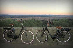 Bike rental Fiesole Ride
