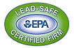 Krabby Painters, Inc. is EPA Lead-Safe Certified