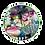 Thumbnail: Faerie Magick Sticker Pack