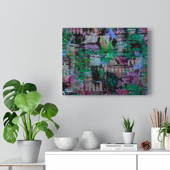"""Jewels"" Canvas Gallery Print"