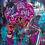 "Thumbnail: ""Go Funk Yourself"" Canvas Art Print"