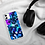 Thumbnail: Blue Abstract Phone Case
