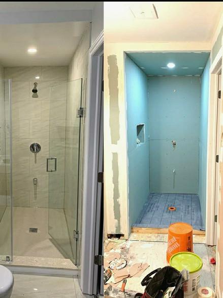 Bathroom Revamp 2