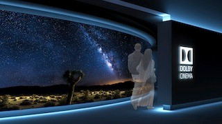 Dolby launches Dolby Cinema