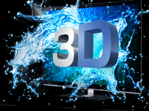 About DCI and 3D Digital Cinema Projection.