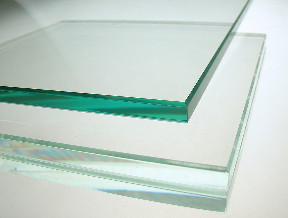 Low Iron Glass Applications