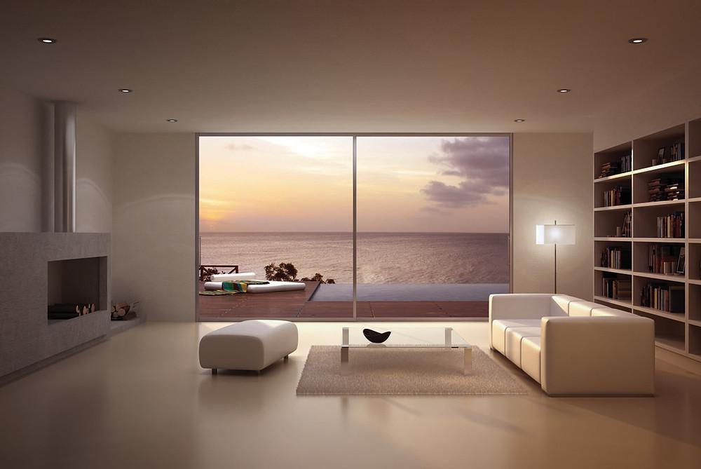 Acoustic Windows