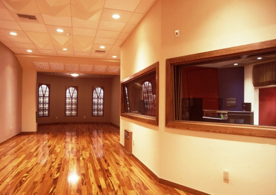 How our Sound Proofing Windows can help you get a higher STC Rating in your Recording Studio.