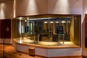Sound Blocking Glass