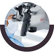جراحة الانزلاق الغضروفي المجهرية بالميكر
