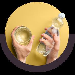 شرب الماء يقلل من آلام الظهر