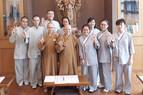 東禪佛學院 新加坡佛學營見習