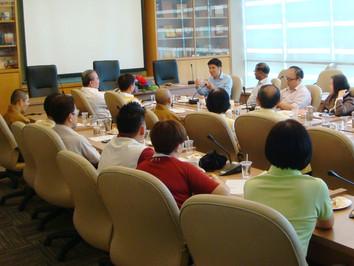 新加坡反恐教育宣導