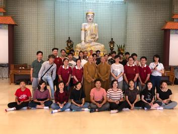 多倫多佛光青年  新加坡一日遊