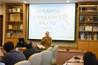 傳承中華文化 新加坡佛光山舉辦硬筆書法工作坊