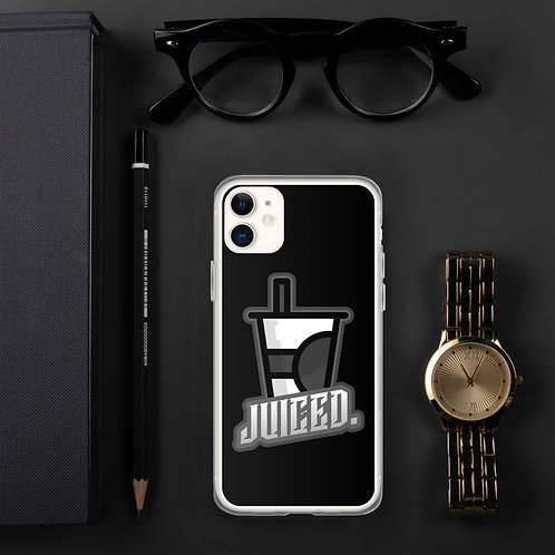 JUICED. iPhone Case
