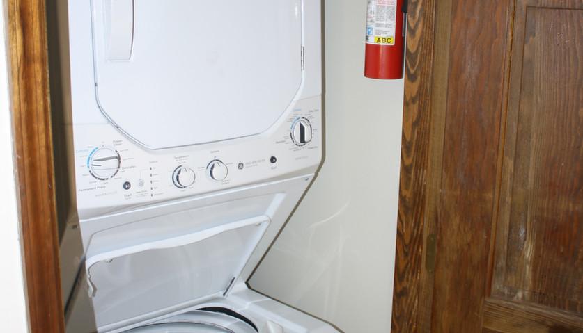 1C Laundry