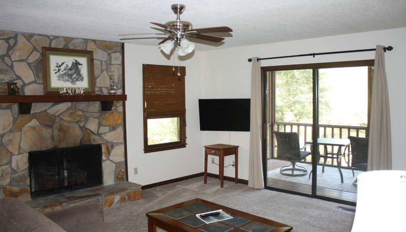 1C Living Room